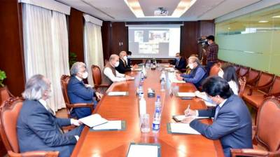 FM sets up 'Consultative Group on Public Diplomacy' for projecting Pakistan's soft image abroad