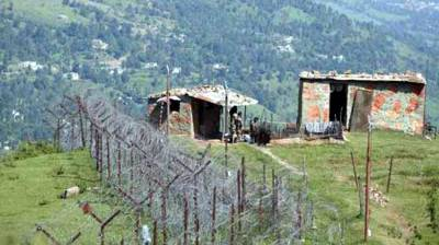 Four civilians martyred in Indian ceasefire violation along LoC