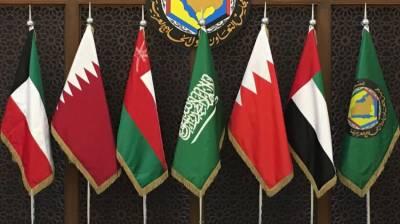 GCC Health Ministers discuss latest developments of COVID-19