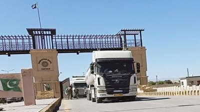 Govt decides to open Taftan border seven days a week for trade