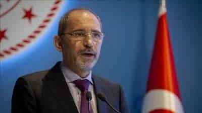 Israeli annexation poses 'unprecedented danger': Jordan FM