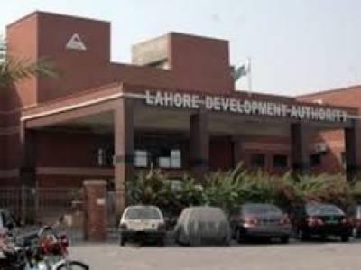 LDA retrieves plot in Johar Town