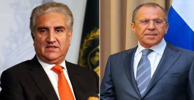 Pakistan, Russia agree to take forward important bilateral agenda