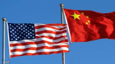 US, China call for full transparency to fight coronavirus