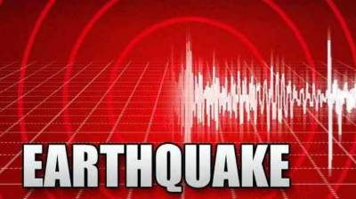 7.4 magnitude earthquake strikes New Zealand's coast