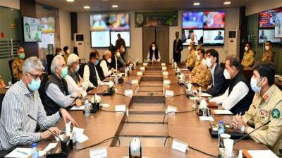 All out efforts must remain focused on controlling coronavirus spread: PM