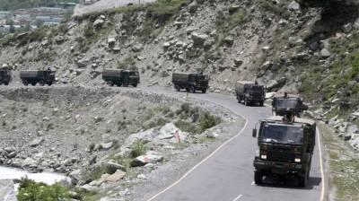 Galwan Valley: 10 Indian soldiers reportedly released by China
