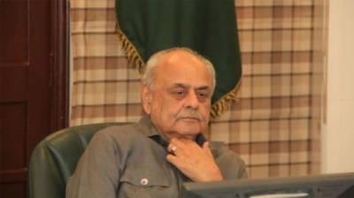 Interior Minister briefs NCOC regarding Eid-ul-Azha management plan