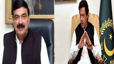 PM inquires about health of Sheikh Rashid