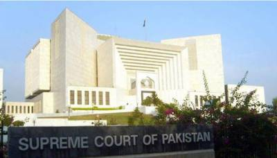 SC reserves judgement on Justice Qazi Faez Isa's petition
