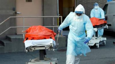 Worldwide coronavirus death toll rises to over 455,000