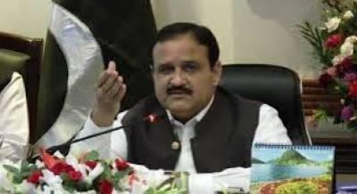 CM condoles death of Prof Manzar Ayubi