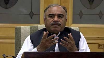 Extremist behaviour of Indian Govt dangerous for int'l peace: Governor KP