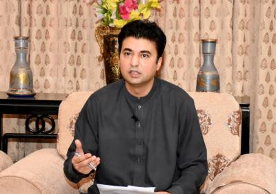 Improve living standard of labour class top priority: Murad Saeed