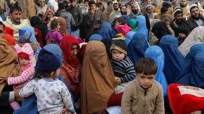World Refugee Day: Pakistan hosting millions of Afghan refugees