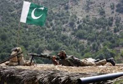 13-year-old girl martyred by unprovoked Indian firing across LoC: ISPR