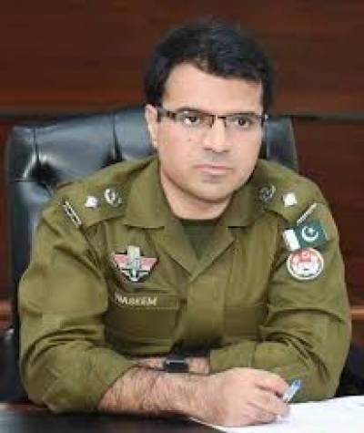 DPO for crackdown against proclaimed offenders