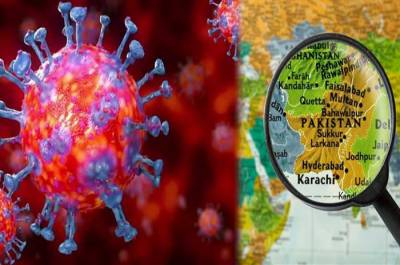 Number of confirmed Coronavirus cases along with death toll rises significantly across Pakistan