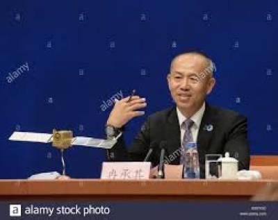 Pakistan key partner of China's satellite navigation program: RAN Chengqi