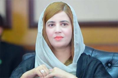 Pakistani Minister Zartaj Gul brutally trolled on twitter for her COVID - 19 definition