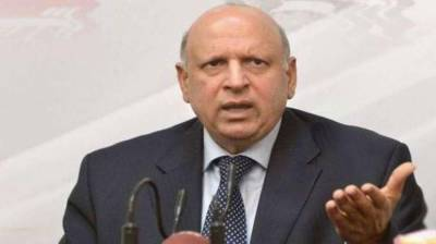 Sarwar urges people to strictly follow SOPs on the occasion of Eid ul Azha to contain coronavirus