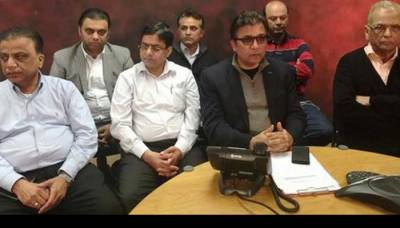 Stunning Revelations, MQM leader confirmed receiving funding from Indian spy agency RAW