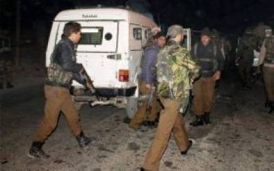Troops launch CASOs in Srinagar, Baramulla