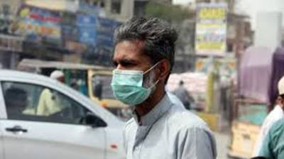 Wearing mask at public places must in Punjab