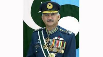 Air Chief calls on PM