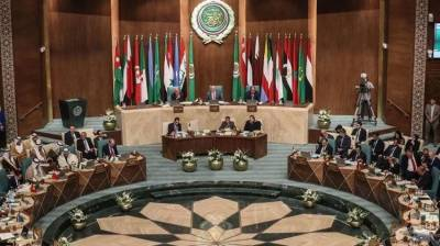 Arab League Council to hold virtual meeting on Tuesday