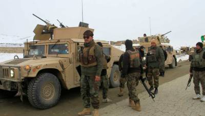 Deadliest ever attacks: Afghan Taliban killed 291 soldiers and wounded 550 others across Afghanistan
