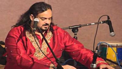 Death anniversary of famous qawwal Amjad Sabri being observed today