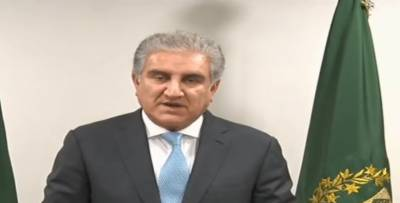 India committing worst human rights violations in Occupied Kashmir: FM Qureshi