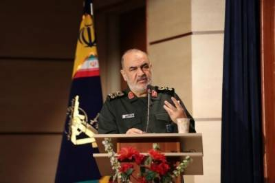 Iranian Military Chief Reveals Why America cannot attack Iran