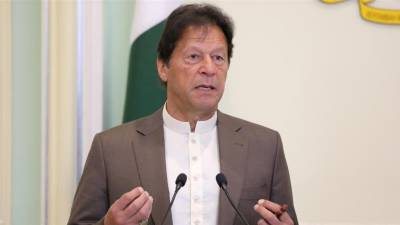 OpEd- PM Imran Khan may face a No Confidence Motion in the Parliament