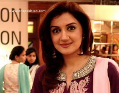 Pakistani Actress Ayesha Sana to be arrested by Police