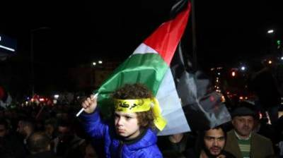 Palestinian warns against Israel's annexation plan