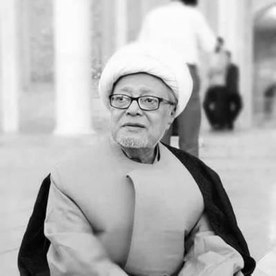 PM expresses grief over sad demise of religious scholar Allama Talib Jauhri