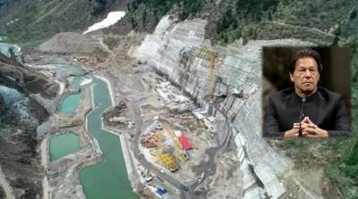 PM lauds pace of work on Suki Kinari Hydropower Project at river Kunhar in KP