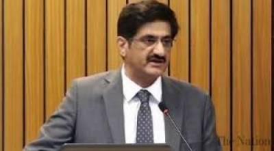 Sindh govt submits report to SC in coronavirus suo motu case