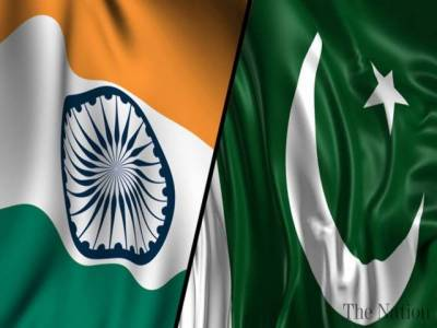 Two Indian High Commission employees leave Pakistan through Wagah Border