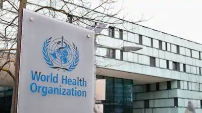 WHO reports record daily increase in coronavirus cases