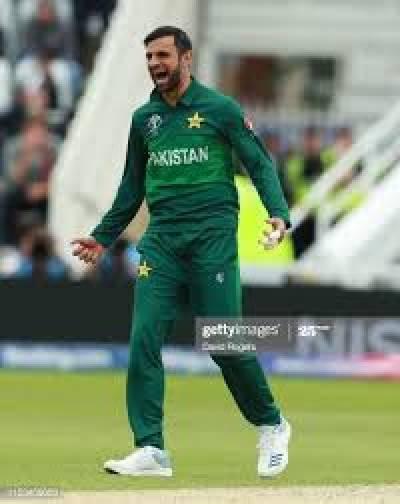 World cricket needs resumption of Pak-India cricket rivalry: Shoaib Malik