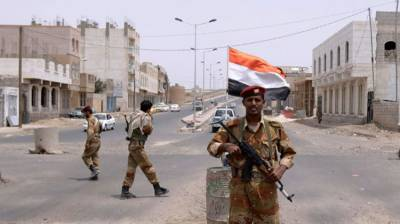 30 killed in Yemen clashes