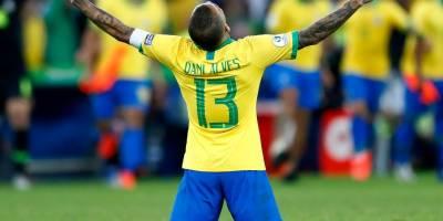 Cristiano Ronaldo was tough to face but he never made me suffer, admits Dani Alves