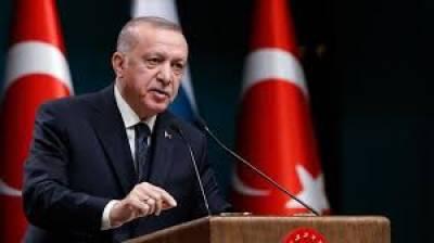 France playing 'dangerous game' in Libya: Turkey