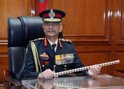 Indian Army Chief faces Resignation call over butchering of Indian Military Soldiers at the Ladakh Border