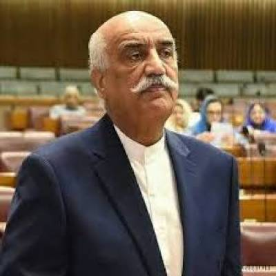 Khursheed Shah`s hearing adjourns for July 14th