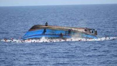 Nine missing after Indonesia boat accident