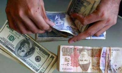 Pakistani Rupee Rises against the US Dollar in the interbank market